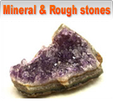 Mineral & Rough Stones